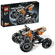 LEGO Technic 9392 Quad Bike