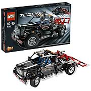 LEGO Technic 9395 Pick-Up Tow Truck