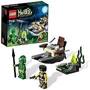 LEGO Monster Fighters 9461 Swamp Creature