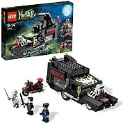 LEGO Monster Fighters 9464 Vampire Hearse