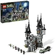 LEGO Monster Fighters 9468 Vampire Castle