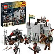 LEGO Lord of the Rings 9471 Uruk-Hai Army