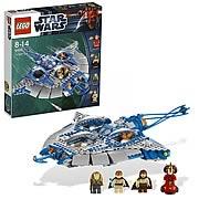 LEGO Star Wars 9499 Bongo Gungan Sub