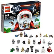 LEGO Star Wars 9509 Star Wars Advent Calendar
