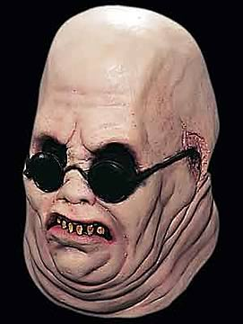 Hellraiser: Butterball Mask
