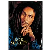 Bob Marley Legend Fabric Poster Wall Hanging