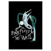 Pink Floyd The Wall Teacher Fabric Poster Wall Hanging