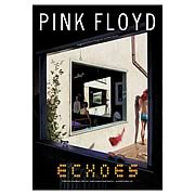 Pink Floyd Echoes Fabric Poster Wall Hanging