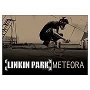 Linkin Park Meteora Fabric Poster Wall Hanging