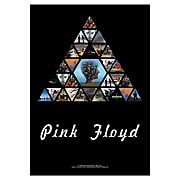 Pink Floyd The Best of Pink Floyd Fabric Poster Wall Hanging