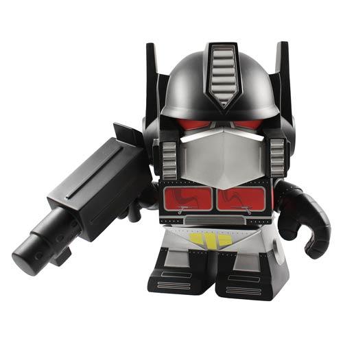Transformers Nemesis Prime 8-Inch Vinyl Action Figure