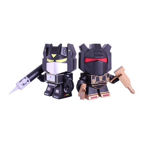 Transformers 3-Inch Cybertron Mini-Figure 2-Pack