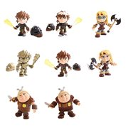 How to train your dragon toys action figures entertainment earth how to train your dragon heroes and humans wave 1 random action vinyl figure ccuart Gallery