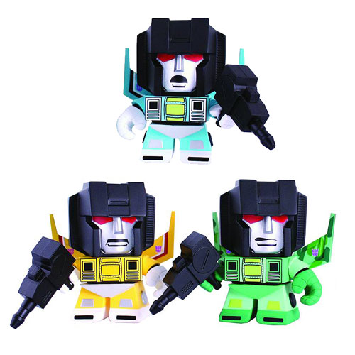 Transformers Rainmakers 3-Inch Mini-Figure 3-Pack