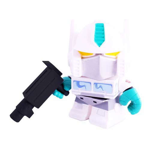 Transformers Ultra Magnus Prime 3-Inch Mini-Figure