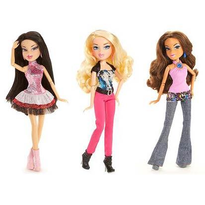 Bratz Xpress it! Doll Set