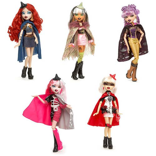 Bratz Bratzillaz Core Doll Set