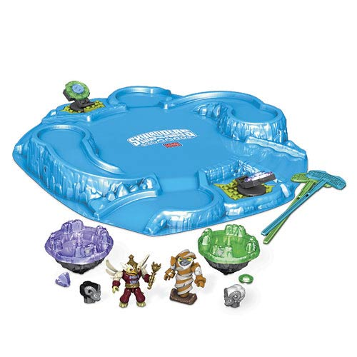 Mega Bloks Skylanders Giants Construction Set