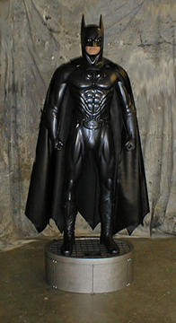 Batman Full Figure Replica