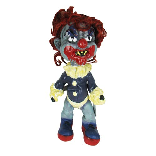 Ouchy the Clown 20-Inch Zombaby Halloween Decoration