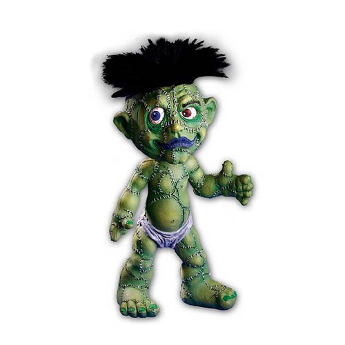 Stitchenstein Zombaby Frankenstein's Monster Decoration