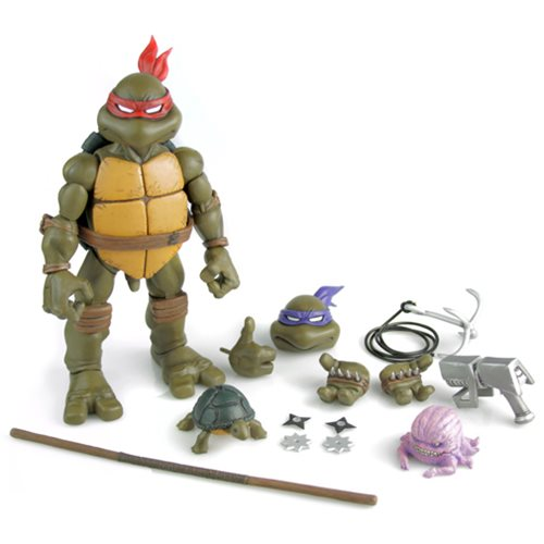Teenage Mutant Ninja Turtles Donatello 1:6 Scale Figure