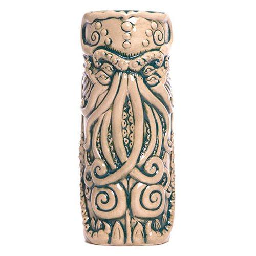 Carafe of Cthulhu Designer Series Tiki Mug