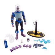 Batman: Animated Series Mr. Freeze 1:6 Scale Action Figure