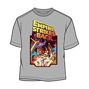Star Wars The Empire Strikes Back T-Shirt