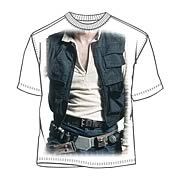 Star Wars Han Solo Costume T-Shirt