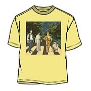 Star Wars Abbey Road Stars T-Shirt