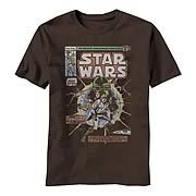 Star Wars Fabulous 1st Issue T-Shirt