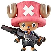 One Piece Tony Tony Chopper Strong World Figure