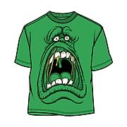 Ghostbusters Slimer Face T-Shirt