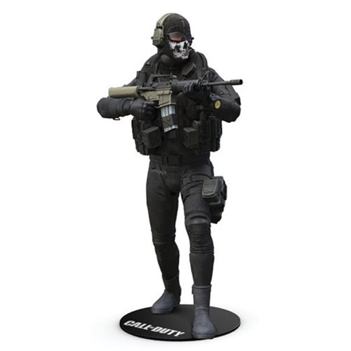 Call of Duty Series 1 Ghost Action Figure