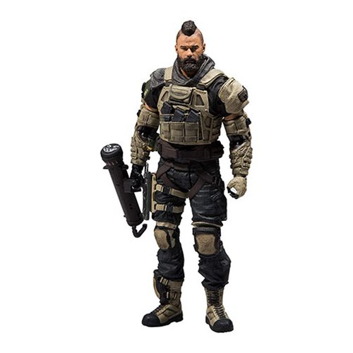 Call of Duty Series 1 Ruin Action Figure