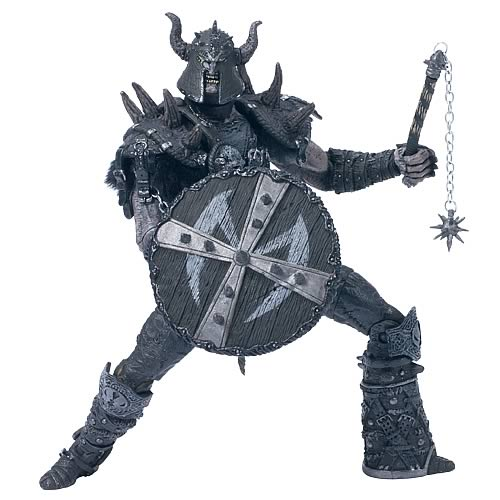 Spawn Bloodaxe Spawn Action Figure