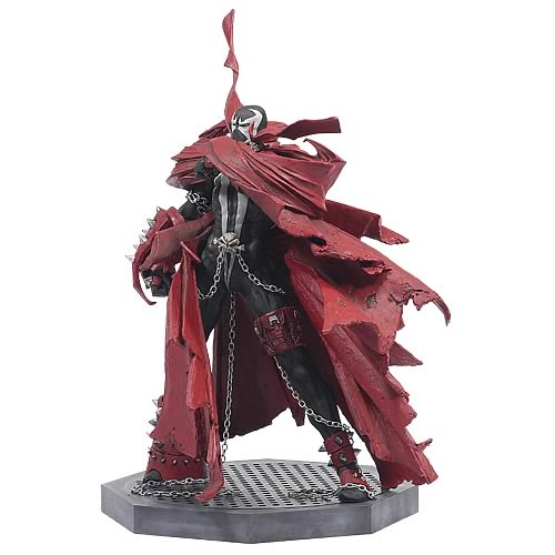 Spawn 5 12-inch Action Figure