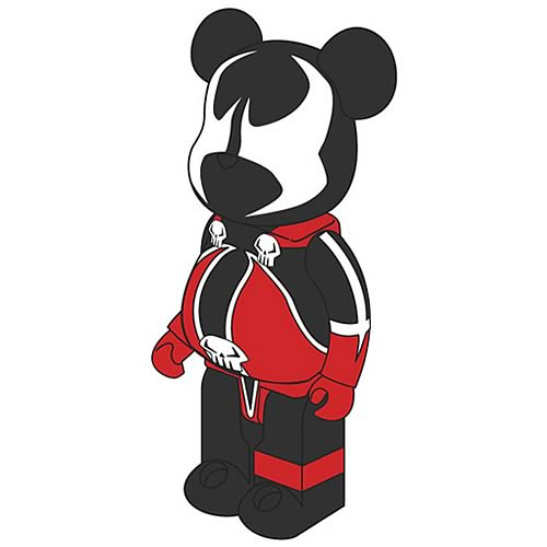 Spawn Be@rbrick Bear Block Figure