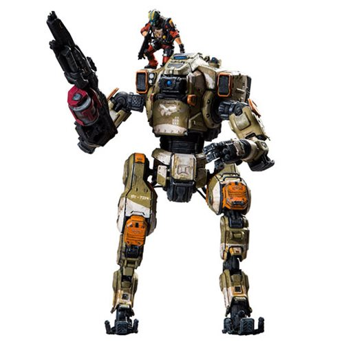 titanfall 2 bt7274 10inch deluxe action figure