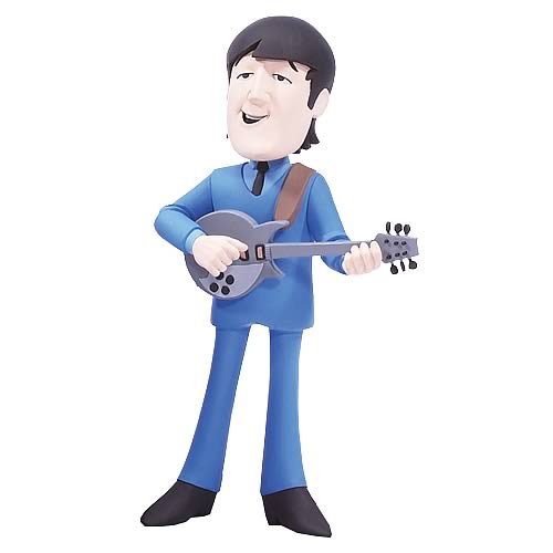 Beatles Animated Series 1 John Figure
