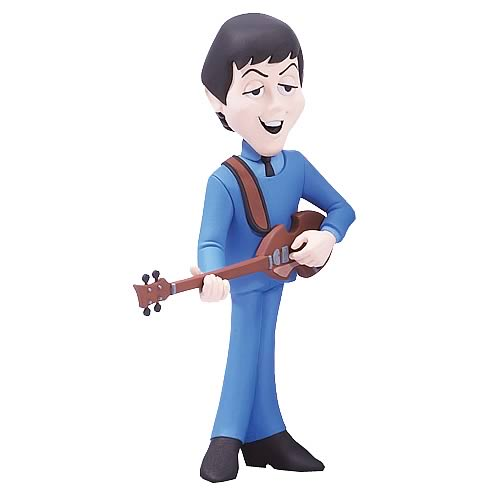 Beatles Animated Series 1 Paul Figure