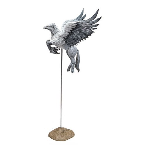 Harry Potter and the Prisoner of Azkaban Buckbeak Deluxe Action Figure Box Set