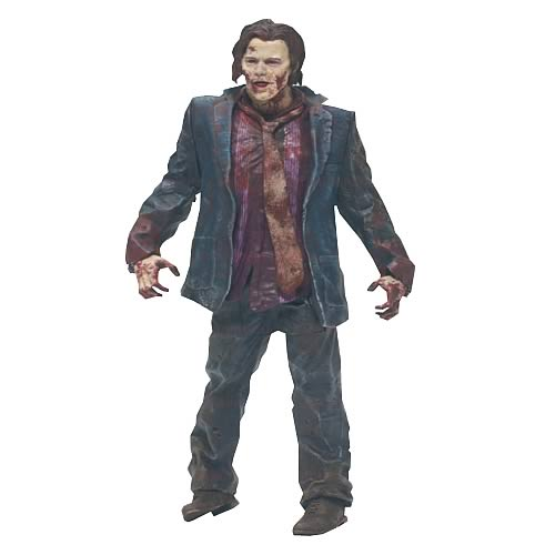 The Walking Dead TV Series 1 Zombie Walker Action Figure