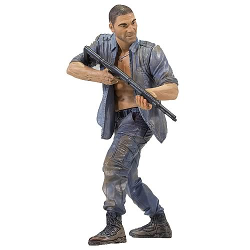 The Walking Dead TV Series 2 Shane Walsh Action Figure