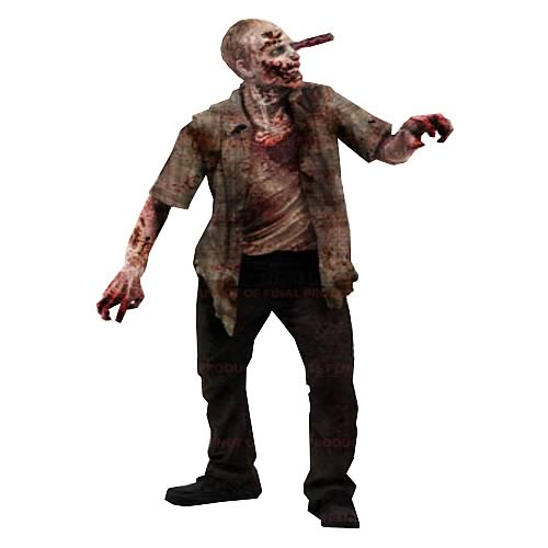 The Walking Dead TV Series 2 RV Zombie Action Figure