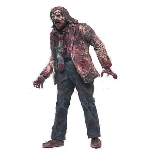 The Walking Dead TV Autopsy Zombie Action Figure