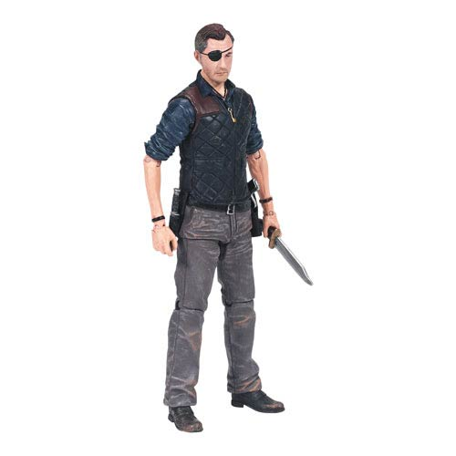 Walking Dead TV Series 4 The Governor Action Figure