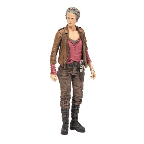 The Walking Dead TV Series 6 Carol Peletier Action Figure