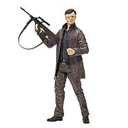 Walking Dead TV Series 6 Governor & Long Coat Action Figure